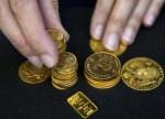 环球早报:避险情绪再起 黄金日圆走强油价再跌
