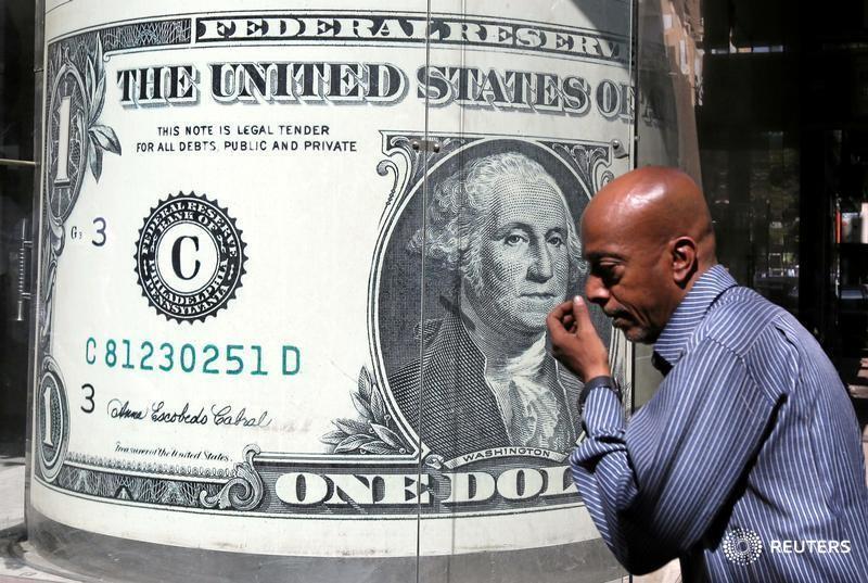 外汇欧盘:美元从三周高点小幅回落 FOMC会议前料波动有限
