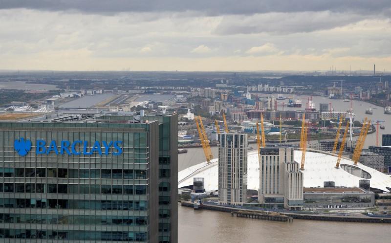 © Reuters.欧洲企业Q2和Q3盈利料下降20% 银行业盈利恐腰斩