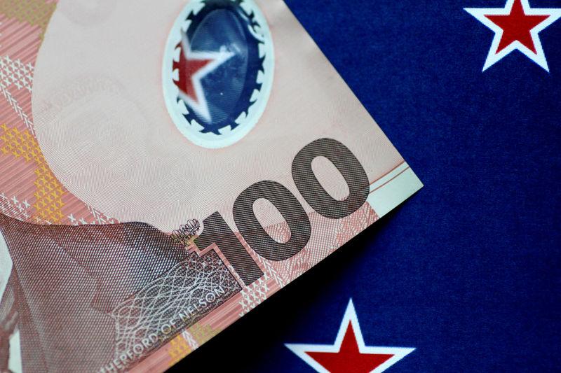 新西兰联储决议前瞻:利率维稳?未来或启动负利率政策,不排除口头干预纽元