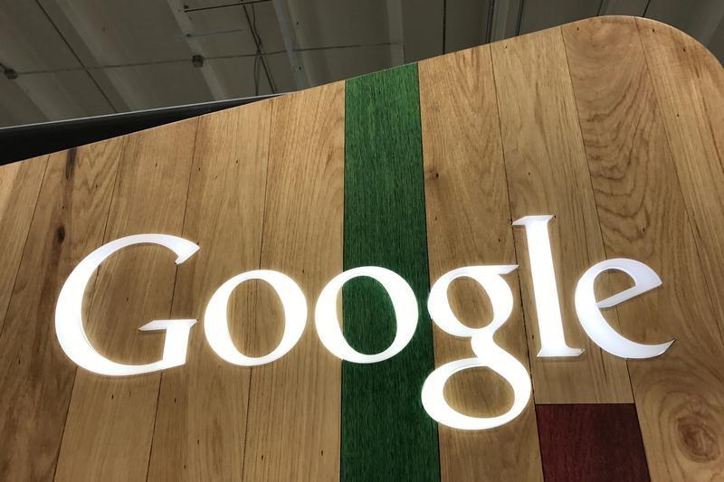 © Reuters.  谷歌宣布取消2020年年度股东大会