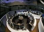 德国股市上涨;截至收盘DAX 30上涨0.36%