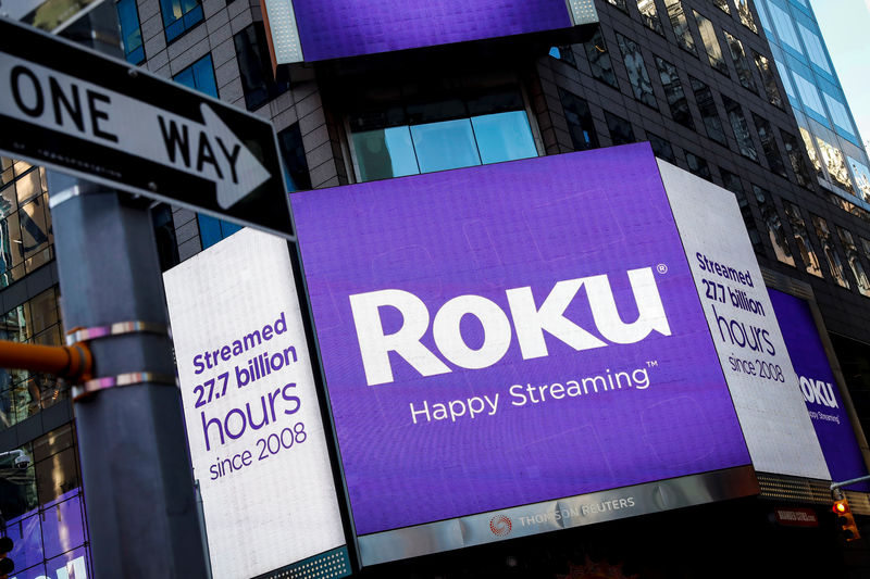 """投行Needham:Roku对康卡斯特的谈判筹码会越来越大,重申""""买入""""评级"""