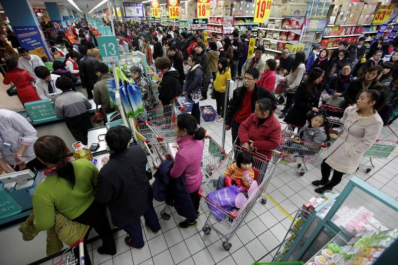 © .  人大副校长刘元春:快速提升内需,不必担心通胀