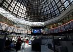 墨西哥股市上涨;截至收盘S&P/BMV IPC上涨0.61%