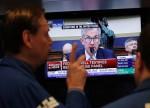 环球早报:鲍威尔讲话提振风险资产 欧央行加息或延至2019年末