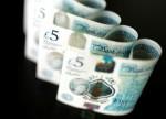 美元指数期货收复94关口 英国疲弱经济数据拖累英镑转跌