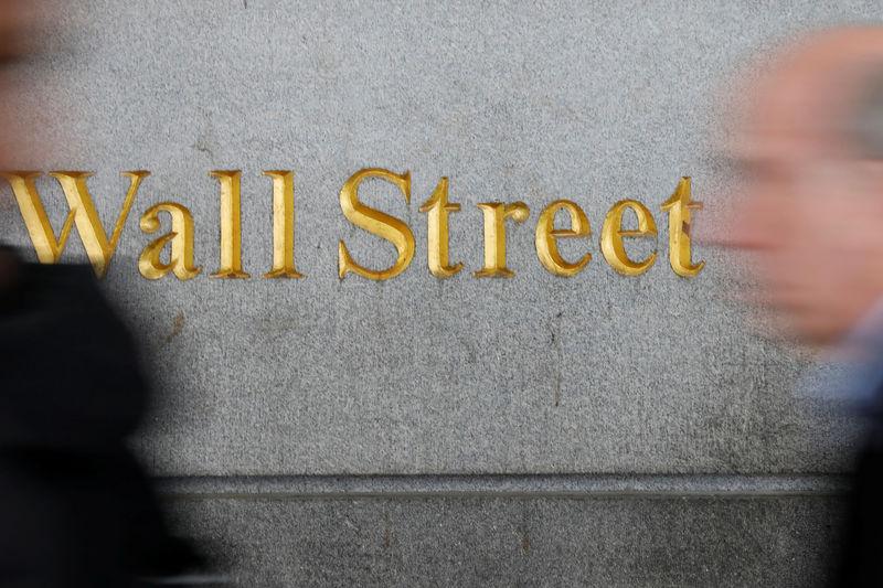 美国股市上涨;截至收盘道琼斯工业平均指数上涨0.61%