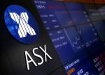 澳大利亚股市收低;截至收盘澳大利亚S&P/ASX200指数下跌0.08%
