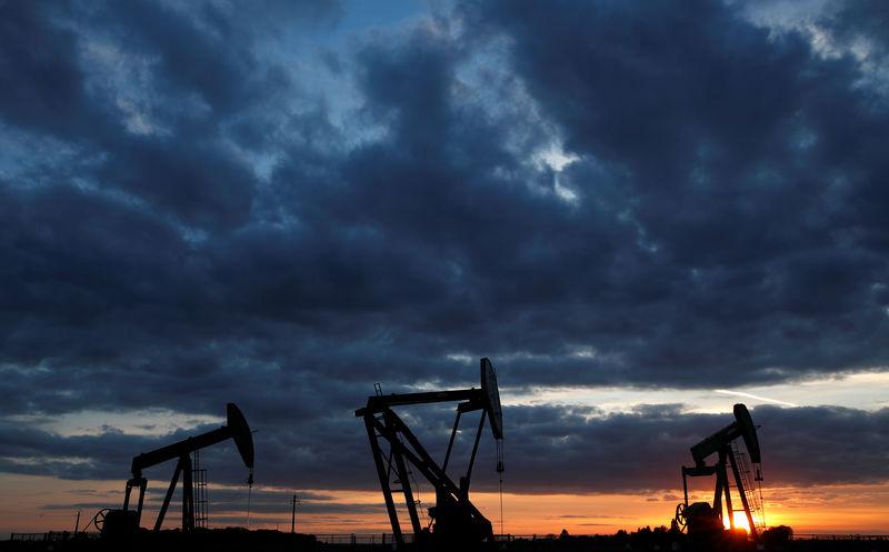 原油交易提示:横生事件轰炸油市!油价狂飙至4个月高位,创从古到今最出现新升幅