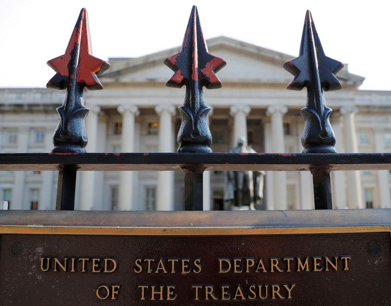 比特币跌至1万美金左右 美财政部急需Libra满意最高等级的反洗钱准则