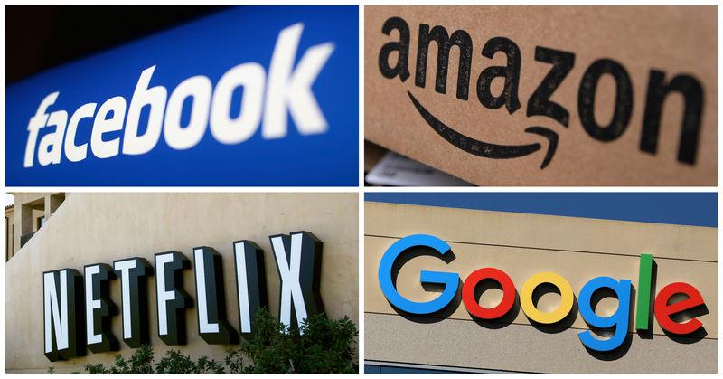 杰富瑞集团:科技股估值将限制其额外上涨空间