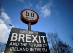 环球早报:欧盟坚持原有协议,脱欧前景扑朔迷离英镑暴跌