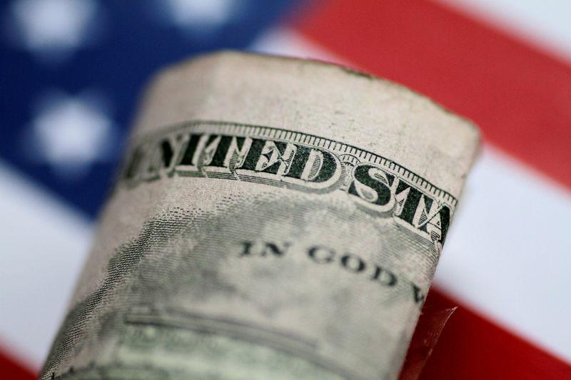© .  传奇对冲基金经理:美元贬值或可改变世界