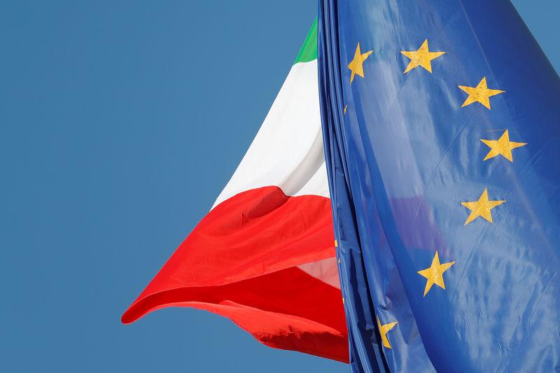 意大利卫生部:高死亡率或源于流感季死亡人数下降