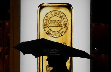 黄金亚盘:期金跌超10美元 分析师指刺激计划具有两面性