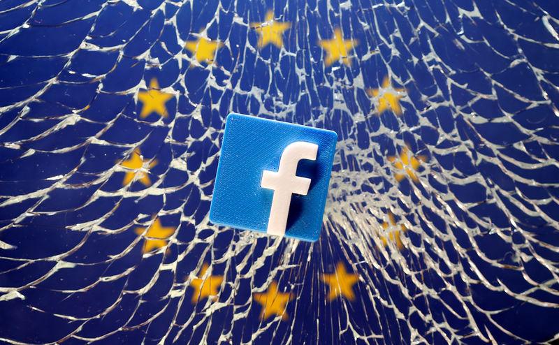 © .  美股异动 | Facebook(FB.US)盘前跌近3% 广告商抵制活动或重创核心数字广告业务