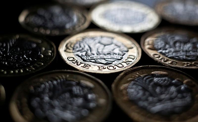 英国与欧盟达成历史性的脱欧后贸易协议,英镑遭遇获利回吐从一周高位下滑90点