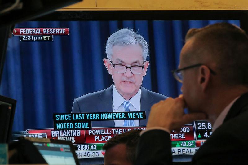 美联储利率决议前瞻:料于2023年加息,杰克逊霍尔会议或发出减码暗示