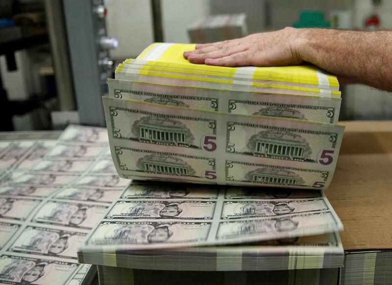 外汇欧盘:美元大涨约0.4% 但分析师料美元走强只是短期现象
