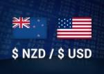 外汇 - NZD/USD在亚洲盘口上升