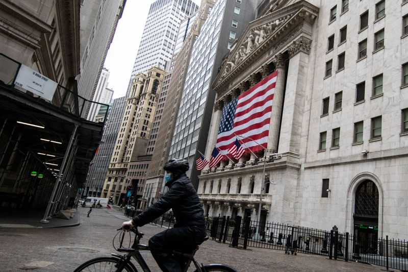 美国股市上涨;截至收盘道琼斯工业平均指数上涨0.06%