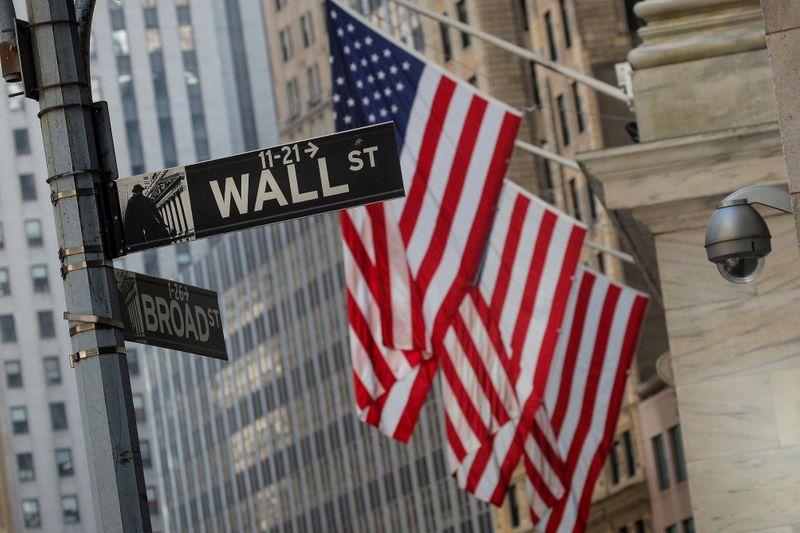 美国股市涨跌不一;截至收盘道琼斯工业平均指数上涨0.10%