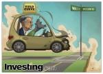 财经漫画:收益率曲线倒挂 美国经济临近深渊?