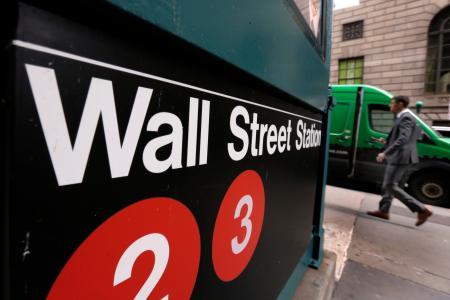 美国股市收低;截至收盘道琼斯工业平均指数下跌0.09%
