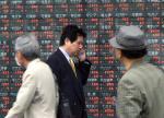 亚洲股市早盘上涨 市场等待中国重磅数据出炉