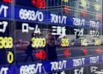 环球早报:亚洲股市昨同涨创新高 特朗普今日访华