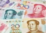 中国汇市:路透测算的人民币CFETS指数微升至94.58,脱离近七个月低点