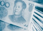 中国汇市:路透测算的人民币兑美元中间价今日料开在6.9375元附近
