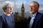 英国工党要求在议会表决,或为二次脱欧公投铺平道路