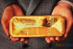 黄金交易提醒:鲍威尔证词只是虚晃一枪,14亿美元天量砸盘释放这些信号