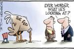贸易战缓和不及想象的乐观,FED加息迫近黄金周末晚节不保