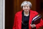 梅姨力推脱欧协议不动摇,能否成功闯关议会关乎英镑命运