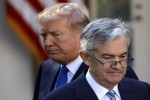 特朗普称鲍威尔要为美股暴跌负责,但没打算让他下台