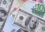 外汇 - EUR/USD在美国盘口尾盘下跌