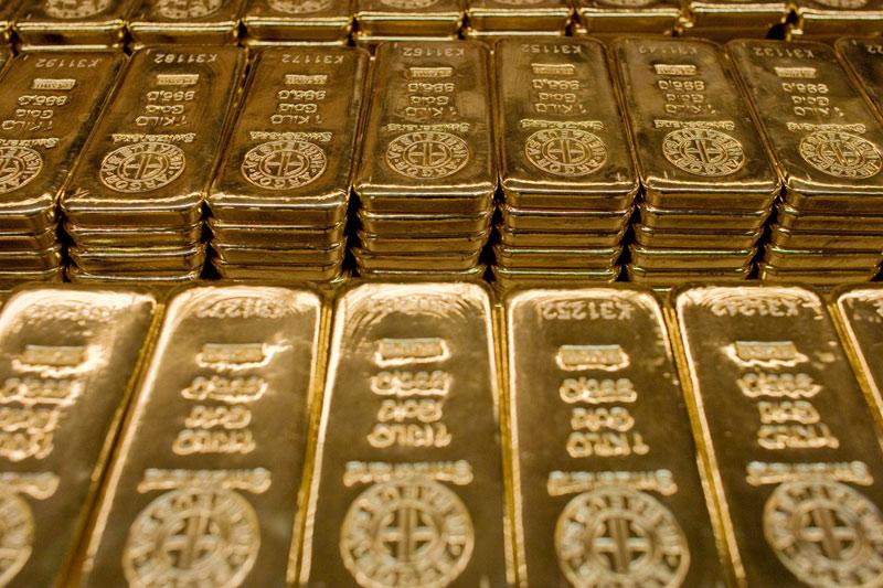 现货黄金维持温和反弹势头,投资者担心国际局势继续恶化;但中国有望给市场吹来暖风