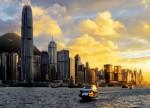 香港股市:羊年开市走软,油企与赌场类股领跌