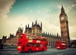 英国第一季度GDP同比增长1.2% 符合预期
