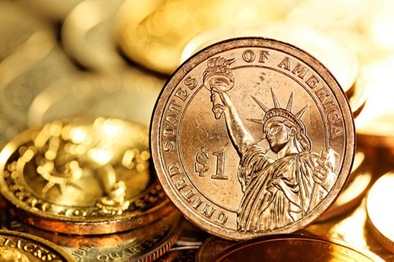 银价逆市走强剑指20美金,跟多利好,年内料攀登至25美金上方