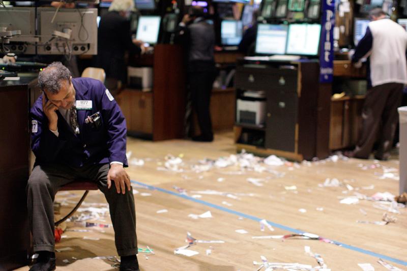 """今日财经市场5件大事:全球股市集体哀嚎 今晚关注""""恐怖数据""""CPI"""