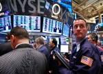 美国股市上涨;截至收盘道琼斯工业平均指数上涨0.97%
